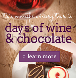 Days of Wine and Chocolate Wine Event