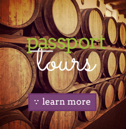 Passport Tours